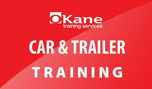 Car and trailer training
