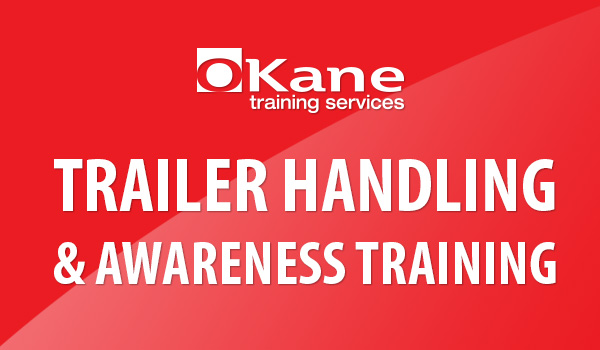 trailer handling and awareness