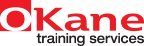 OKane Training Services Retina Logo